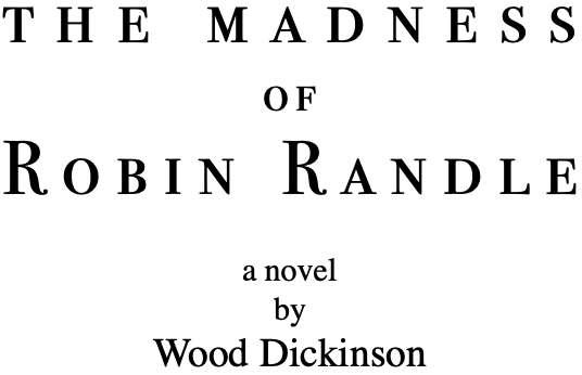 RR Madness title w:author